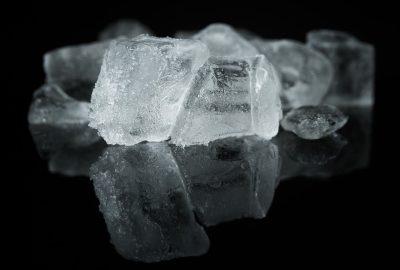 Quels sont les avantages d'une machine à glace ?