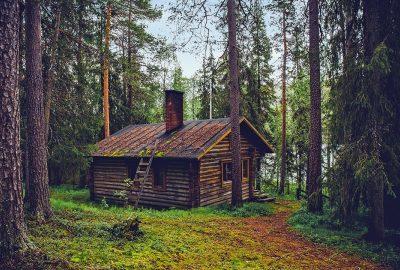 Maison à ossature en bois : les avantages