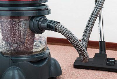 Réparer un aspirateur à moindre coût avec des pièces détachées